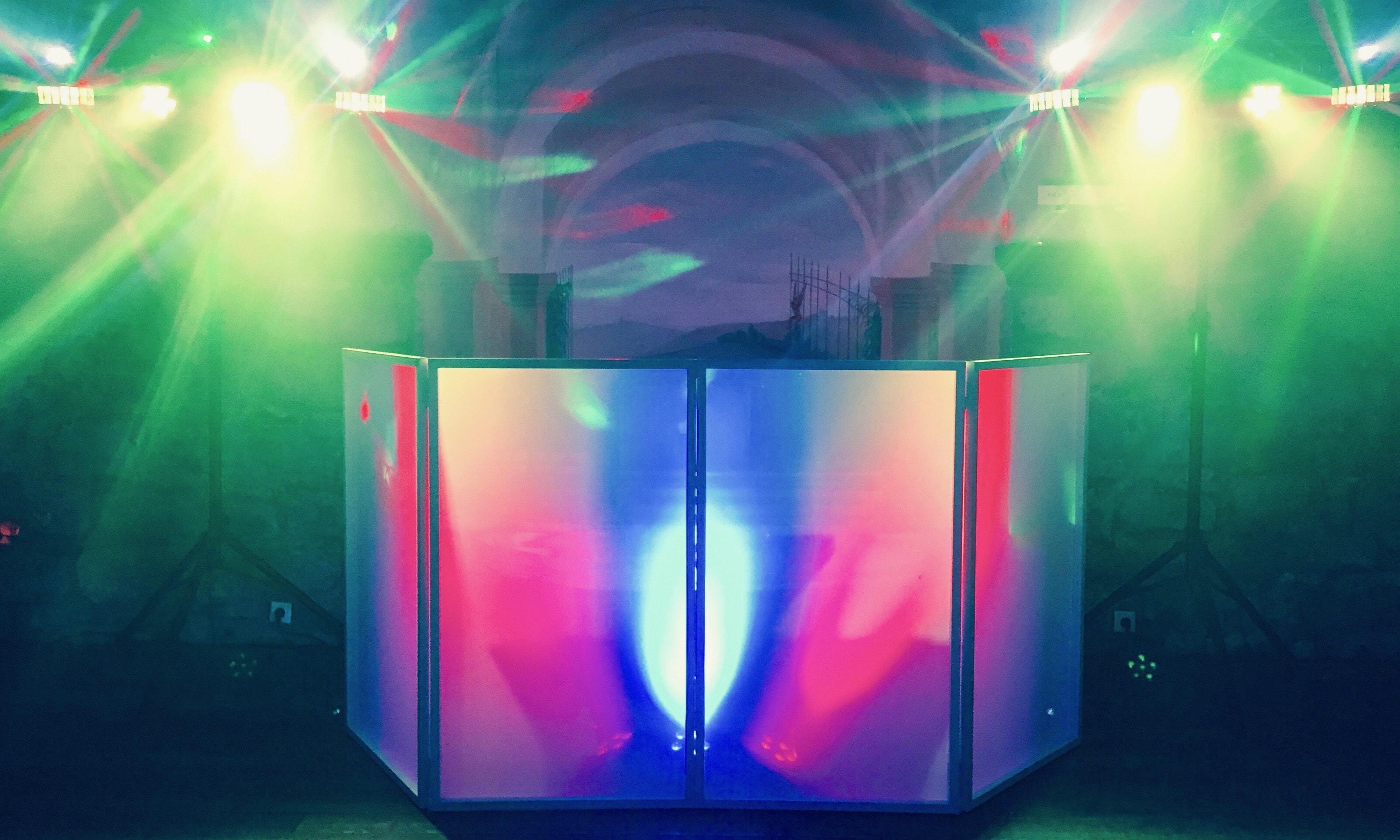 Dein Event DJ Setup 1-min