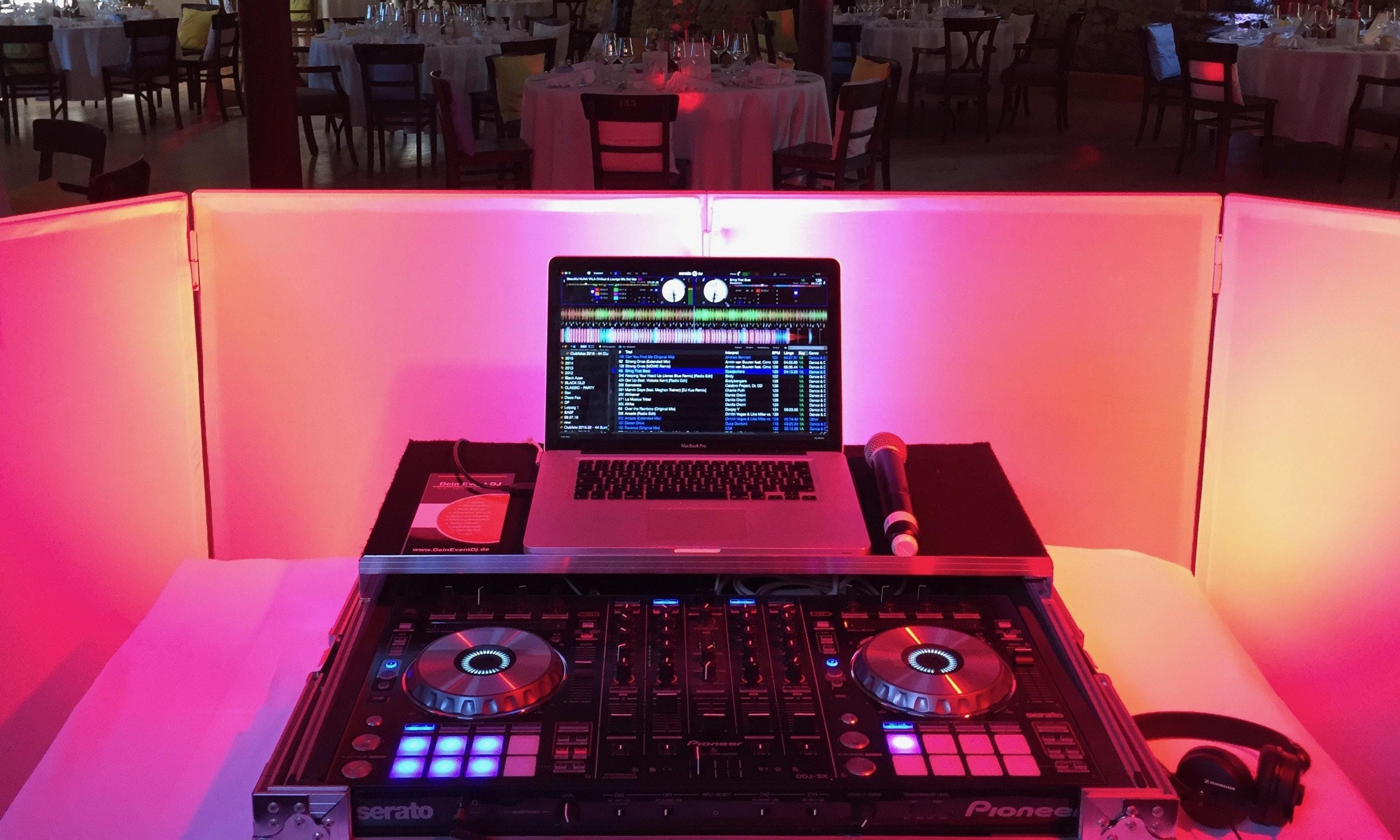 Dein Event DJ Setup 2-min